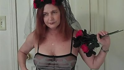 Redhot Redhead Show 10-13-2017 Pt. 2..