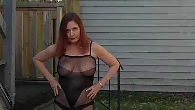 Redhot Redhead Show 10-13-2017 Pt. 4..