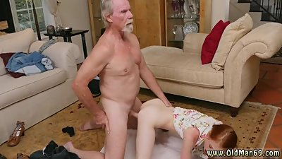 Old mature fucks duddy's daughters..