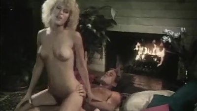 Blonde MILF Final Wish