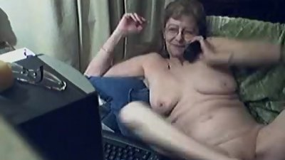 Granny Webcam.
