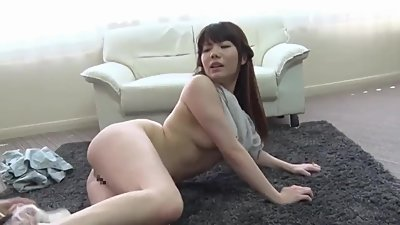 Japanese Mommys Baby Girl Sucking Dick