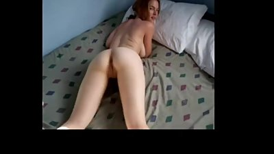 Cheating wife takes a short gat cock..