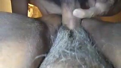 Black old latina granny cheating