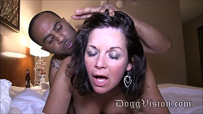 50 Year Old Swinger Wife GILF Makes a..