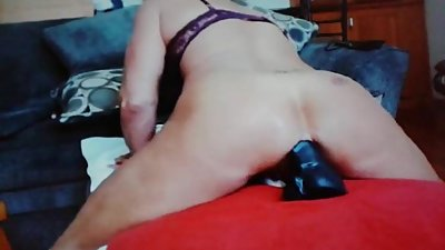 Muscular mature on cam pt4