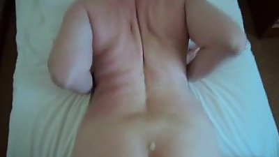 Mature HOMEMADE WIFE ass Voyeur Hidden..