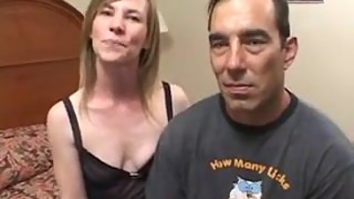 STP5 Amateur Couple Have A Fuck For..