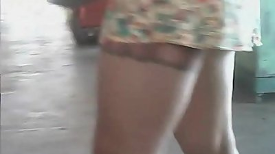 COROA  DE SHORT SOCADO (MATURE  OF..